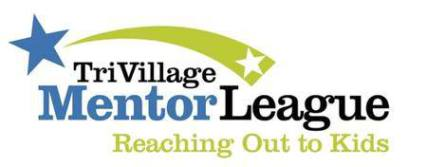 Tri Village Mentor League
