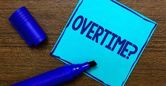 The Department of Labor proposes updated overtime rule