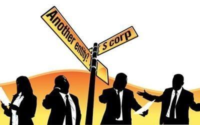 Should you elect S corporation status?