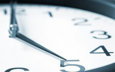 The U.S. Department of Labor finalizes the new overtime rule