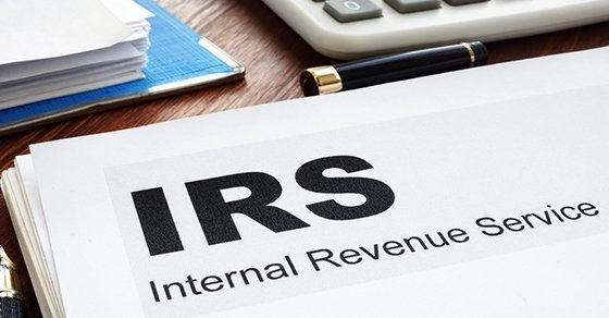 The IRS announces that income tax payments due April 15 can be deferred to July 15, regardless of the amount