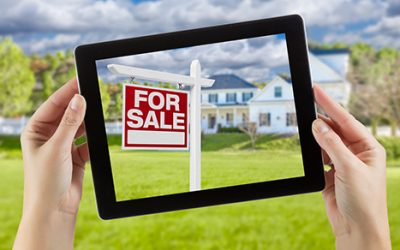 If you're selling your home, don't forget about taxes