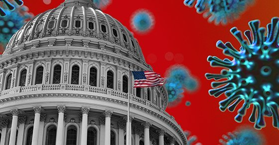 Congress passes COVID-19 aid package containing billions in funding and tax breaks