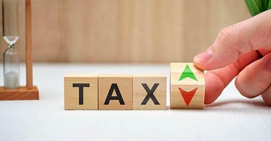 The Biden administration proposes far-reaching tax overhaul