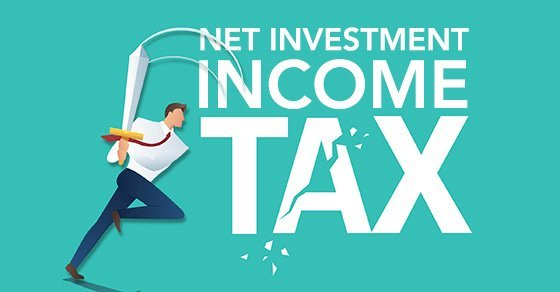 Plan ahead for the 3.8% Net Investment Income Tax