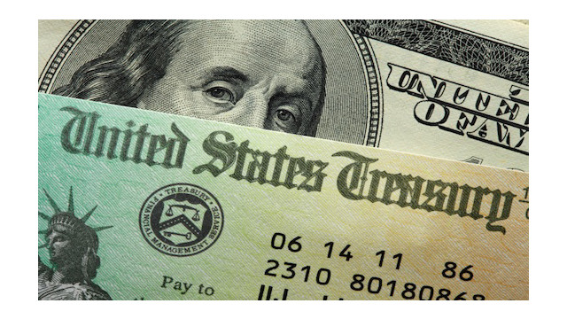 Will You Get A Second Income Tax Refund? IRS Starts Issuing Unemployment Refunds