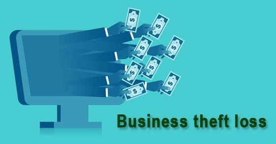 2021 – 09/07 – Claiming a theft loss deduction if your business is the victim of embezzlement