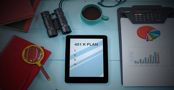 Thinking about participating in your employer's 401(k) plan? Here's how it works
